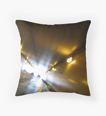 loving you will take me there Throw Pillow