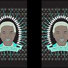 Tata Madiba - A Good Heart by catherine barnhoorn