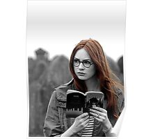 Amy Pond Poster