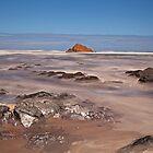 Aussie Rock by tinnieopener