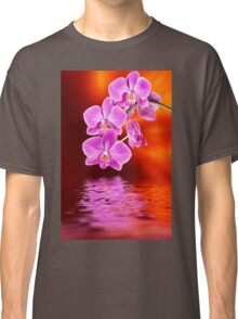 Orchid - 17 Classic T-Shirt
