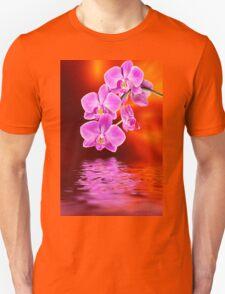Orchid - 17 Unisex T-Shirt
