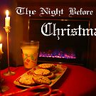 &quot;Christmas Eve Night&quot; by JohnDSmith