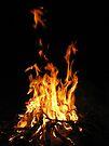Fireside Chat by Kimberly Chadwick