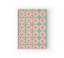 Bubble Pattern Hardcover Journal