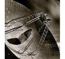 Tidbinbilla Tracking Station  Photographic Print
