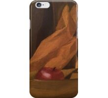 Yellow Still Life iPhone Case/Skin