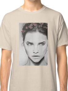 Portrait #1 Classic T-Shirt