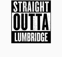 Straight Outta Lumbridge Unisex T-Shirt