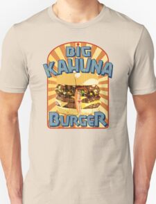 Big Kahuna Burger Fast Food T-Shirt