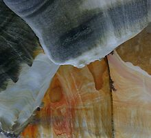 Rock Formation 11, Sydney, Australia by ange2