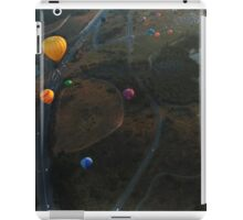 Top of the world (Challenge) iPad Case/Skin