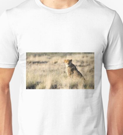 Purrrrfect Kitty - Namibia Africa Unisex T-Shirt