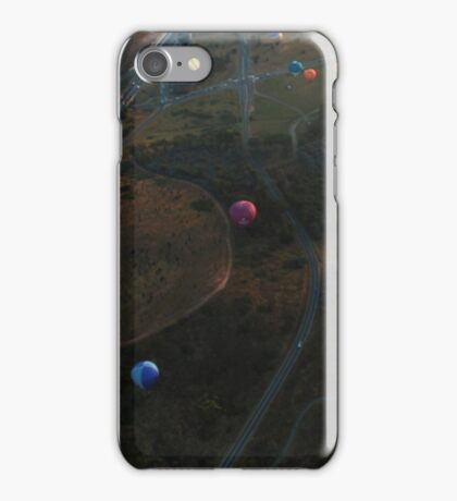 Top of the world (Challenge) iPhone Case/Skin