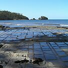 Tessalated Pavement by Bluemoon62