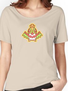 Chibi Hawlucha Women's Relaxed Fit T-Shirt