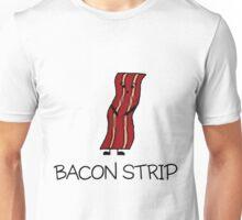 Bacon Strip Unisex T-Shirt