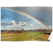 Somewhere Over the Rainbow...... Poster