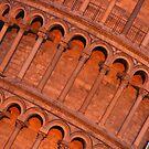 "The Tower by Antonello Incagnone ""incant"""