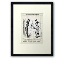 Lord Desmond No.2 Framed Print