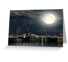 Starry Night ©  Greeting Card