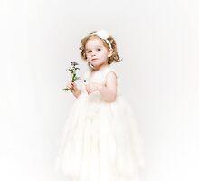 Ballerina by Sue Wilson (Kane)
