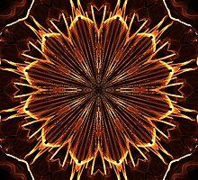 Taffy Star by Duckydaddles
