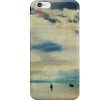 The journey ... iPhone Case/Skin