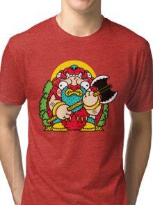WILD BOI Tri-blend T-Shirt