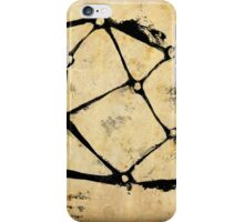 Free Geometry Composition iPhone Case/Skin