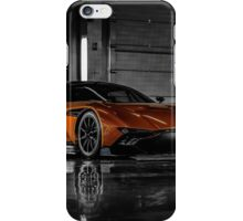 Aston Martin Vulcan ... iPhone Case/Skin