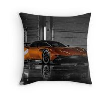 Aston Martin Vulcan ... Throw Pillow