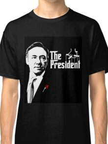 Frank Godfather Classic T-Shirt