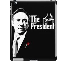 Frank Godfather iPad Case/Skin