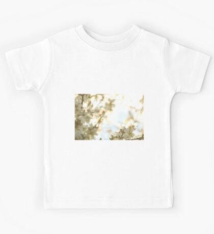 Breathtaking Blossoms take 2 Kids Tee