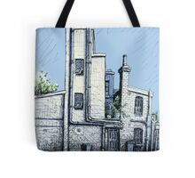 Hughes Lane, Potts Point Tote Bag