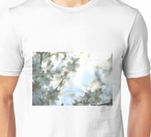 Breathtaking Blossoms Unisex T-Shirt