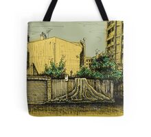 Lust for Life, Potts Point Tote Bag