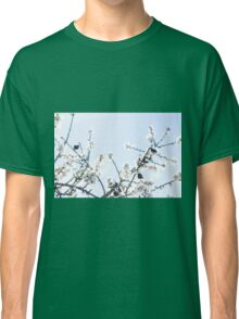 Beautiful Blossoms Classic T-Shirt