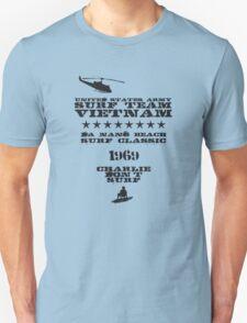 Surf team vietnam Unisex T-Shirt