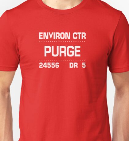 Purge Unisex T-Shirt