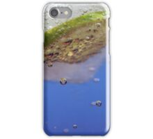 Lime and Soda iPhone Case/Skin