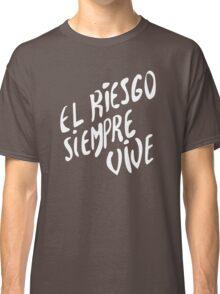 Vasquez's Chest plate motif Classic T-Shirt