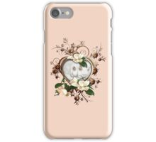 Love Kittens  iPhone Case/Skin