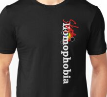 Stop Homophobia Unisex T-Shirt