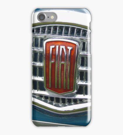 Nuovo 500 iPhone Case/Skin
