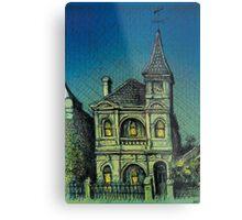 35 Johnston Street, Annandale Metal Print