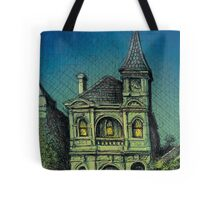 35 Johnston Street, Annandale Tote Bag