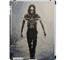 Eric Draven - The Crow iPad Case/Skin