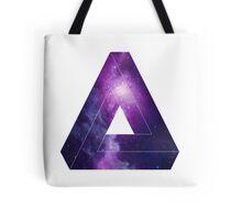 TRIANGLES :) Tote Bag